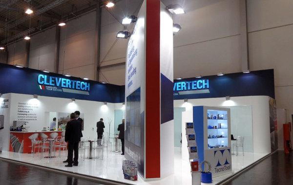 CLEVERTECH – Metpack 2014 (Essen)