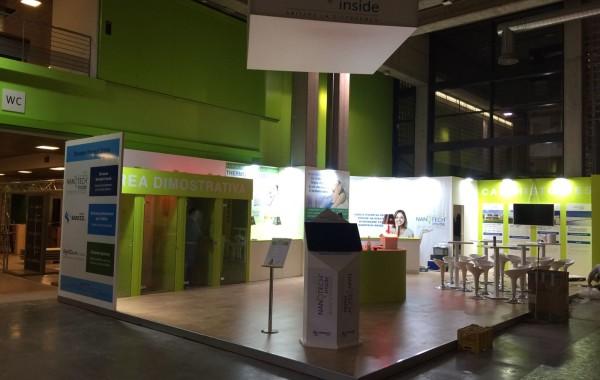 BAROZZI VERNICI – Klimahouse 2018 (Bolzano)
