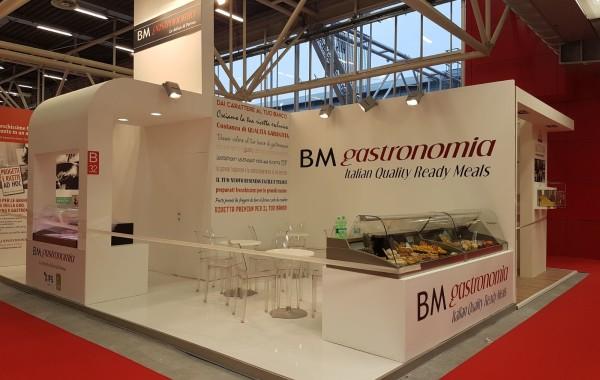 BM GASTRONOMIA – Marca 2018 (Bologna)